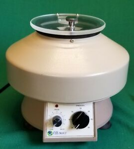Pss Select Medical Pss 602 Centrifuge Lab Equipment 3200 Rpm