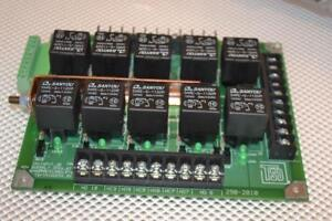 One New Tsd Control Box Circuit Board Pdc 10