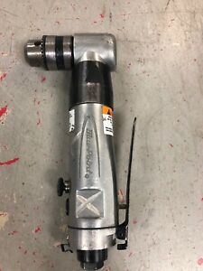 Blue Point At811 Right Angled Air Drill 3 8 Keyed Chuck 55 In Lb Free S H