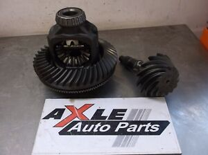 Ford 8 8 31spl G1 Differential Loaded Open Carrier Mustang 3 31 Gear Ring Pinion