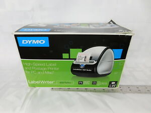 Dymo Labelwriter 450 Turbo Label Thermal Printer New In Open Box