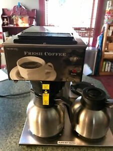 Newco Akh 3 Commercial Coffee Maker