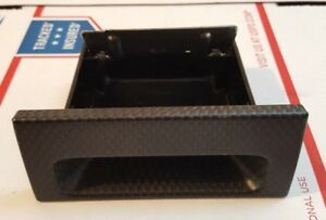 77715 St7 Z01za Oem Honda Carbon Fiber Ashtray Assembly 97 01 Integra Type R