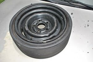 69 70 Shelby Boss 302 Space Saver Spare Tire All Original Excellent