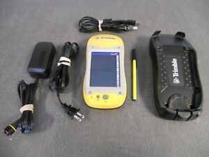 Trimble Geoxt Ce 2003 Series P n 46475 20