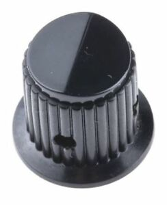Vishay Rotary Switch Knob