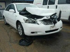 Driver Front Seat Bucket Vin K 5th Digit Air Bag Xle Fits 07 09 Camry 1001021