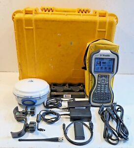 Trimble R6 Model 4 Rover vrs Glonass Receiver Tsc3 With Access 2013 31