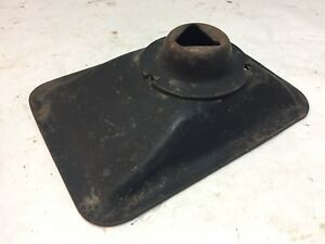 Bumper Jack Base 1950s 1960s Muscle Classic Car Ford Chevy Mopar Gm J14488