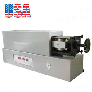 usa automatic Flexible Removable Partial Denture Injection Dental Lab Equipment