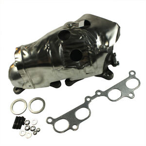 For Toyota 4runner Tacoma 2 4l 2 7l T100 Truck Exhaust Manifold