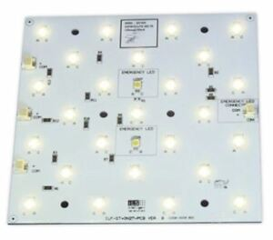Ils Ilf sj27 ww95 sc201 Stanley 3j Powerflood Led Linear Array 27 White Leds