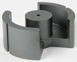Epcos N87 Ferrite Core 12000nh For Use With Energy Storage Chokes Power Trans