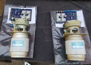Variable Capacitors Itt Jennings