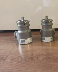Lot Of 2 Procon Pump Stainless Steel Series 3 Standard Vane Pump 100psi 100gph