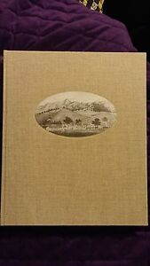 Napa Valley Heyday by Richard Dillon Book Club of California 450 Copies SIGNED!