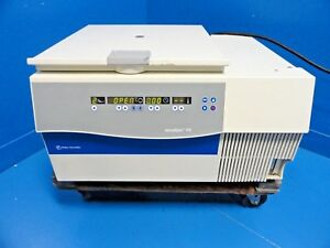 2007 Fisher Scientific Accuspin 1r Cat 75003449 Refrigerated Centrifuge 15906