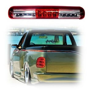 For 1997 2003 Ford F 150 97 03 F250 04 Heritage 3rd Third Brake Light Stop Lamp
