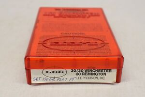 LEE Reloading Kit ~3030 Winchester  .30 Remington ~ Ammo Tool
