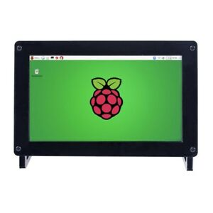 1024x600 7 Lcd Ips Screen For Raspberry Pi