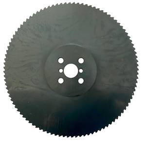 275 X 2 5 X 32 New Industrial Cold Saw Blade Hss M2 Dmo5