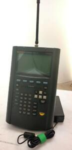 Fluke Networks 683 Enterprise 10 100 Lanmeter Network Analyzer With Power Supply