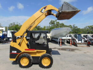 2006 Cat 232b Pilot Controls Only 1 953 Hours Aux Hyd affordable