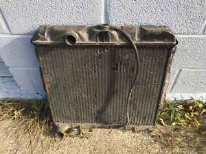 1969 Dodge Charger Super Bee Plymouth Roadrunner Gtx 383 440 Radiator 2949053