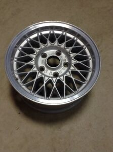 Bmw Bbs 397 Single Wheel 15x7 5x120 Et32 Single Wheel
