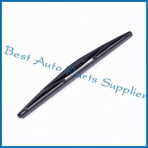 New Rear Wiper Blade Fit For Toyota Venza 2009 2010 2011 2012 2013 2014 2015