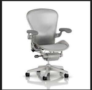 Herman Miller Aeron Model B Brand New