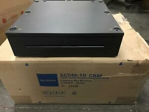 Ncr Pos Electronic Cash Drawer With Money Till 2181 3106 9090
