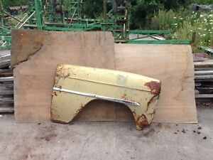 1953 Chevrolet Car Oem Used Right Fender F457