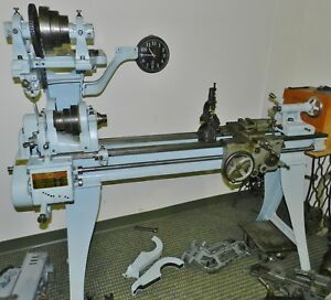 South Bend 11 Antique Lathe 63 b