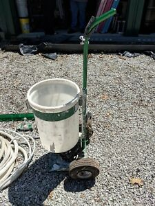 Apla tech Mud Pump With Pneumatic Drywall Muding Tools