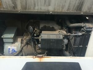Deutz Diesel Engine motor fm1008 Farm Tractor Construction Bob Cat Skid steer