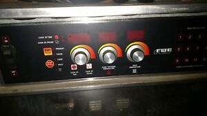 Fwe Low Temp Cook And Hold Insulated Oven Food Warming Cooking Equipment