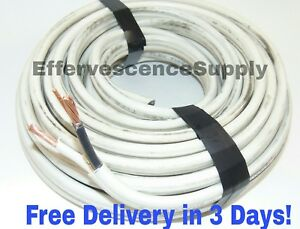 6 2 W ground Romex Indoor Electrical Wire 50 Feet all Lengths Available