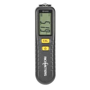 Gy910 Digital Coating Thickness Gauge Car Paint Film Thickness Meter Tester