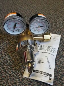 Miller Smith Oxygen Regulator 35 125 540 C z