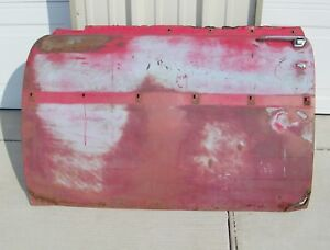 1952 1953 Or 1954 Ford Convertible Door Also Fits Mercury Victoria Used
