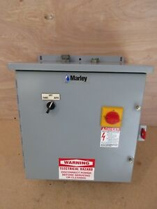 Industrial Controller With Type 3r Enclosure 16 X 16 X 8