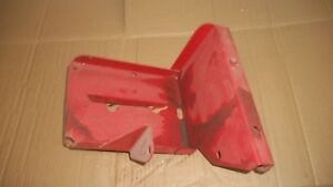 Ford 8n Tractor Battery Box