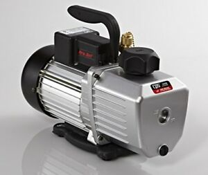 Cps Products Vp10d Pro set Two Stage Vacuum Pump 10 Cfm 10 Micron
