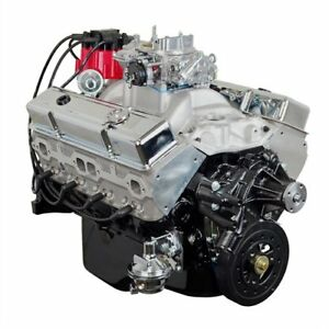 Atk Engines Hp36c High Performance Crate Engine Small Block Chevy 383ci 435hp