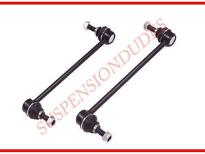 Front Left Right Sway Bar Links For Ford Fiesta 11 17 K750612