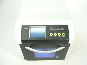 Promega Maxwell 16 Mdx As3000 Magnetic Particle Sample Purification Processor