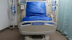 Hill rom Versa Care P3200 Hospital Bed With Scale mattress Sold Separately