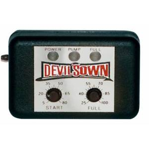 Devils Own 6193 Dvc 100 Stage 2 Universal Water Alcohol Injection Controller Kit