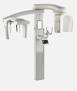 Progeny Vantage C Digital Panoramic And Cephalometric System Xray
